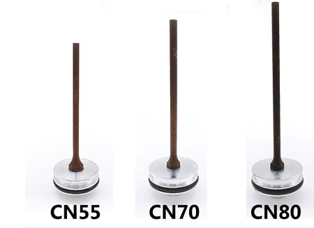 Lưỡi gà CN55