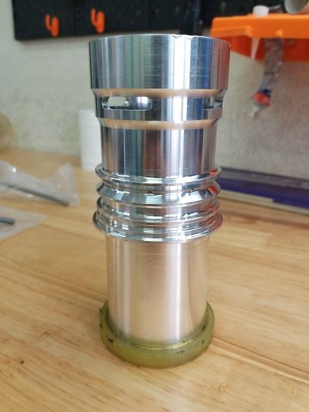 Cylinder CN55