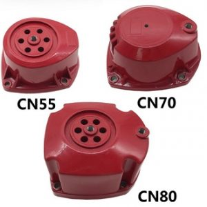 Đuôi súng CN80