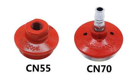 Nắp khí nén CN55
